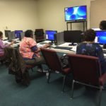 technology training classrooms